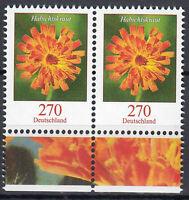 3475 postfrisch Paar waagerecht Rand unten BRD Bund Deutschland Briefmarke 2019