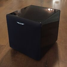 Earthquake MiniMe P8 V1 Home Audio/Video Theater Subwoofer Sound Speaker