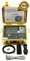 Riser Bond 1205CXA High Resolution Metallic TDR Time Domain Reflectometer 1205