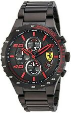 Ferrari Stainless Steel Antique Pocket Watches