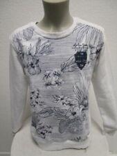 Gabbiano Sweatshirt Pullover wollweiss Gr.152