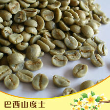 Organic Pure Green Coffee Bean Beans Drink Extract For Weight Loss Health 500g