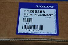 VOLVO ORIGINALE 31265358 PORTA-SCI SUPPORTO SCI SNOWBOARD C30 S40 S60 S80 V70