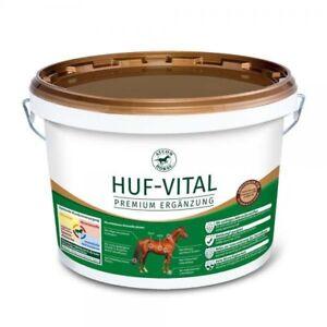 Atcom Huf-Vital 10kg Huf Hufe Hufvital Pferdehufe Pferd (9,58€/1kg)