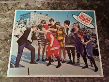 Half A Sixpence Lobby Karten - Tommy Steele - Set Of 8 Karten (1968)