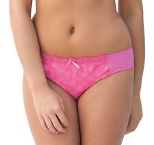 CURVY Kate ck2302 ACCHIAPPASOGNI Tanga in FROST Boysenberry