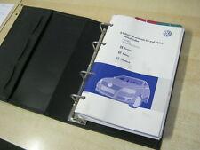VW PASSAT OWNERS MANUAL HANDBOOK  2005-2009 INC RCD300 AUDIO BOOK