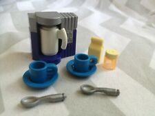 Playmobil spares kitchen accessories ( will combine postage)