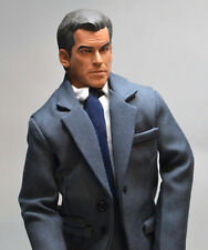 Sideshow Collectibles #7731 P Brosnan Legacy - ICIB James Bond-007,  1500 Pieces