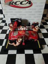 Dale Earnhardt #3 GM GOODWRENCH TAZ-No Bull Ceramic Scene 2000 MC 1/1200 RARE
