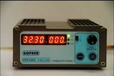 CPS-3205 Compact Mini Variable Adjustable DC Power Supply 0-32V 0-5A AC110-240V