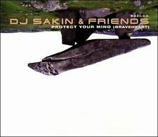 Protect Your Mind by Dj Sakin & Friends