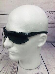 New Strike King Sunglasses Polarized Sg-SKP11 Carbon Fiber/ Smoke dark Lens (m