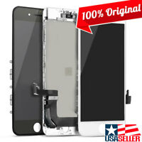 100% Original Apple iPhone 8 Plus LCD Display Touch Screen Digitizer Replacement