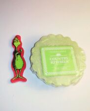 YANKEE CANDLE LIME MOJITO COUNTRY KITCHEN CK WAX TART AWESOME COMBINED SHIPPING