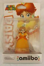 Daisy Super Mario Collection Nintendo Amiibo New & Sealed