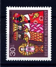 GERMANY - GERMANIA - 1972 - I Magi dal Bambino Gesù