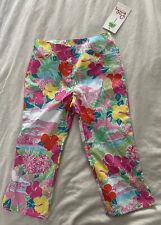 Lilly Pulitzer Capri/Pants - Multi-color Size 8 Nwt