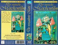 (VHS) Die verzauberte Marie - Märchenklassiker - Sowjetunion (1960)