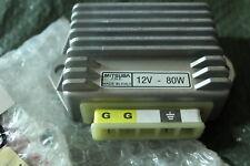 VESPA PX 125 150 200 T5 ORIGINAL Mitsuba Gleichrichter 1616395 APE V50 XL N S