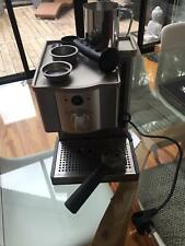Breville Cafe Roma Series Coffee Machine - Used but in perfect working condition