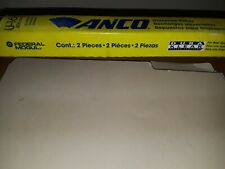 Windshield Wiper Blade Refill-Wagon Anco U-16R