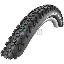 "2 x Schwalbe Black Jack Mountain Bike Tyre - 26"" x 2.0"" (1 Pair) 30-65psi"