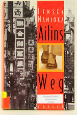 Ailins Weg, Lensey Namioka, Jugendroman