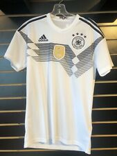 Adidas DFB Germany Home Jersey 17/18. Size Adult S. New With Tags