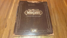 World of Warcraft Classic Collector Edition + CD Key [EU] Unused