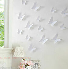 Art Deco Style Plastic Wall Stickers