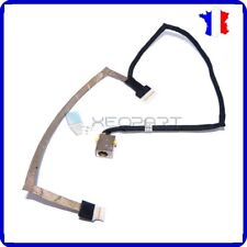 DC Power Jack Port Cable Harness for Acer Aspire S3-391-6400 S3-391-6676
