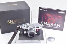 Sharan Leica M3 MODEL Miniature MINOX Camera Made In JAPAN  with BOX