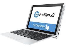 "HP Pavilion 10-N130CA 10.1"" Laptop Intel Atom Z8300 1.44GHz 2GB 64GB eMMC W10"