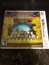 Theatrhythm Final Fantasy: Curtain Call (Nintendo 3DS, 2014)