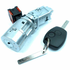 Ignition Switch Lock Barrel cylinder RENAULT MASTER 3 MK3 2010- TRAFIC 3 2014-