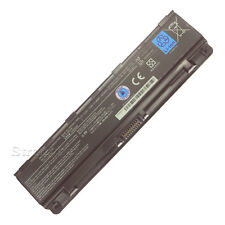 battery for Toshiba Satellite L800 L830 L850 L855 L870 M800 M805 P840 P850 S855