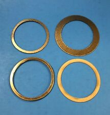 Gasket Kit replaces Fisher Controls RGASKETX182