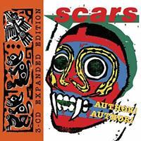 AUTHOR! AUTHOR! - SCARS [CD]