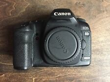 Canon EOS 5D Mark II with Canon Lens EF 35mm f/2