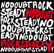 No Doubt - Rock Steady CD NEW