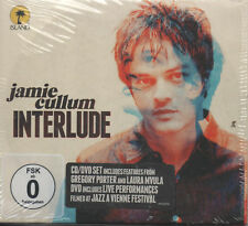 Jamie Cullum Interlude CD/DVD Set NEU Dont You Know The Seers Tower Walkin