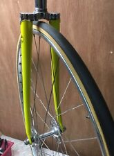 Cinelli Fork, Pista Track excellent cond RARE perfect Chrome