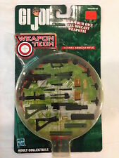 GI JOE Dragon 1:6 scale 550 551 Assault Rifle H&K SPECIAL FORCES SPECIAL OPS