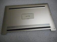 GENUINE Dell XPS 9350 Laptop Base Bottom Case Gold *VLA1* 0D3T45 D3T45