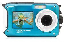 Easypix GoXtreme Reef blue Unterwasserkameras Digitalkameras