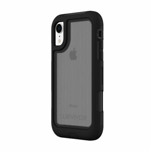 Survivor Extreme Case for iPhone XR - Durable Rugged Protective Cover