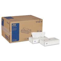 Tork Advanced Extra Soft 2-Ply Facial Tissue White 100/Box 30 Boxes/Carton