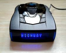 Whistler PRO-78SE Laser-Radar Detector, perfect condition, very clean, PRO 78 SE