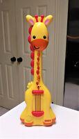 Fisher Price Giraffe Guitar